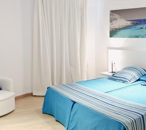 WIFI GRATIS Hotel Capri 3