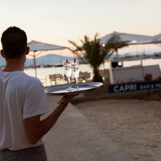 Muelle Hotel Capri