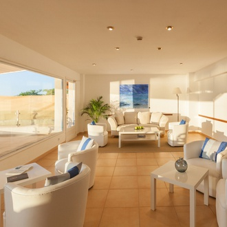 Salon Hotel Capri