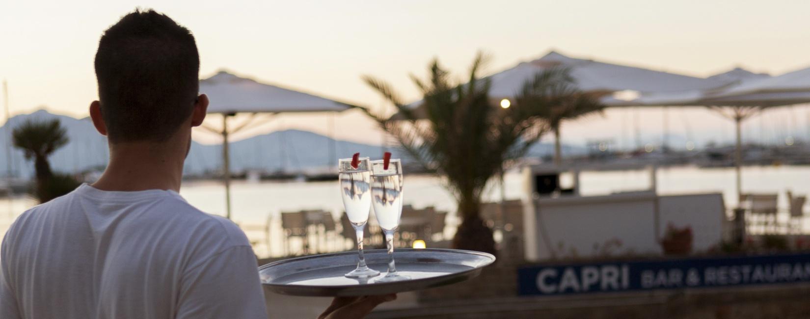 pollensa Hotel Capri