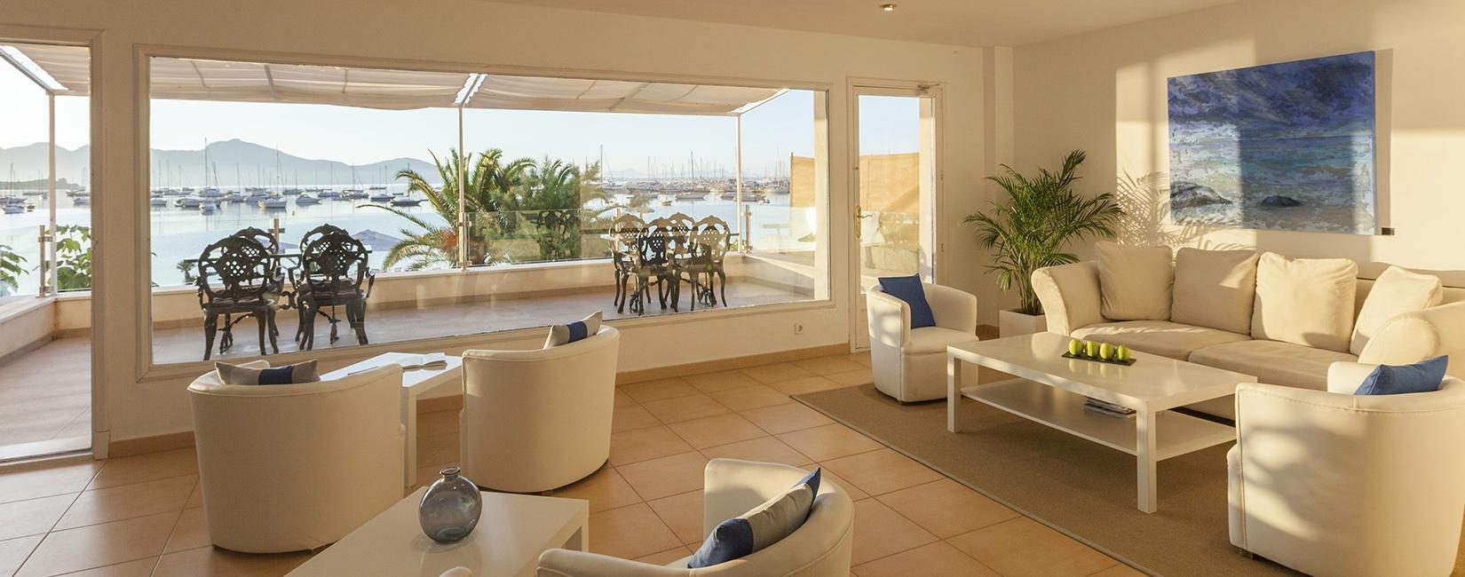 TERRAZA Hotel Capri